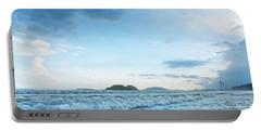 Binh Hai Beach, Quang Ngai Portable Battery Charger