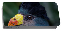 Bird Face Portable Battery Charger
