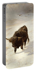 Black Beast Wanderer Portable Battery Charger