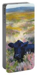 Black Cow Dartmoor Portable Battery Charger