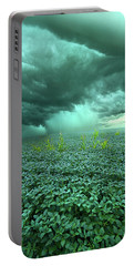 Blessings Portable Battery Charger by Phil Koch