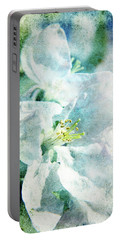 Blooming Portable Battery Charger
