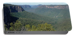 Blue Mountains Portable Battery Charger