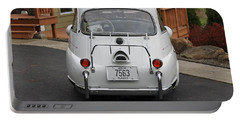 Bmw Isetta 300 Portable Battery Charger