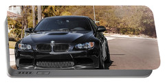Bmw M3 Portable Battery Charger