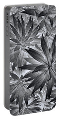 Portable Battery Charger featuring the photograph Botanical by Wayne Sherriff