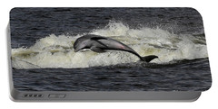 Bottlenose Dolphin Portable Battery Charger