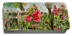 Brazos Gardens Portable Battery Charger
