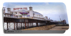 Brighton Pier Portable Battery Charger