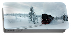 Brockenbahn, Harz Portable Battery Charger