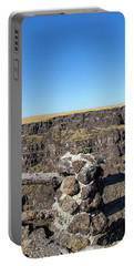 Bruneau Canyon Overlook, Idaho Portable Battery Charger