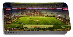 Bryant-denny Stadium Portable Battery Charger