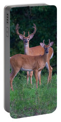 Buck Father And Son Portable Battery Charger