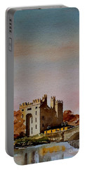 Bunratty Castle, Clare Portable Battery Charger
