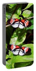 Butterflies Portable Battery Charger