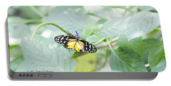 Tiger Butterfly Portable Battery Charger