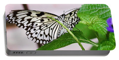 Paper Kite Butterfly No. 1 Portable Battery Charger