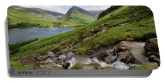Buttermere Views Portable Battery Charger