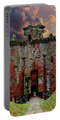 Caerlaverock Castle Portable Battery Charger