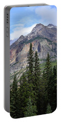 Canadian Rockies No. 2-1 Portable Battery Charger