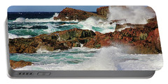 Cape Bonavista, Newfoundland Portable Battery Charger