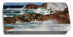 Cape Bonavista, Newfoundland Portable Battery Charger