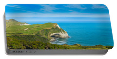 Cape Farewell Able Tasman National Park Portable Battery Charger