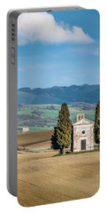 Cappella Di Vitaleta Chapel Portable Battery Charger