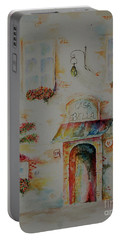 Casa Bella Portable Battery Charger by Tamyra Crossley