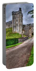 Castle Portable Battery Charger