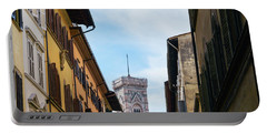 Cattedrale Di Santa Maria Del Fiore, Florence Portable Battery Charger
