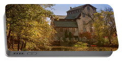 Cedarburg Mill Portable Battery Charger