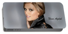 Celebrity Portable Battery Charger