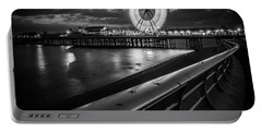 Central Pier  Portable Battery Charger