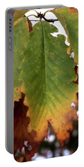 Changing Leaves Portable Battery Charger
