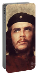 Che Guevara, Historical Figure Portable Battery Charger