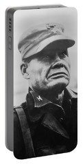 Chesty Puller Portable Battery Charger by War Is Hell Store