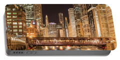 Chicago Portable Battery Charger