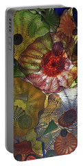 Chihuly Bridge Of Glass Portable Battery Charger