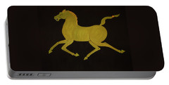 Chinese Horse #2 Portable Battery Charger