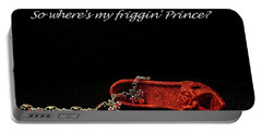 Cinderella Complex  Portable Battery Charger