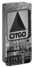 Citgo Sign Kenmore Square Boston Portable Battery Charger