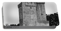 Clackmannan Tower Portable Battery Charger