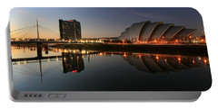 Clydeside Reflections  Portable Battery Charger