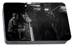 Coldplay9 Portable Battery Charger by Rafa Rivas