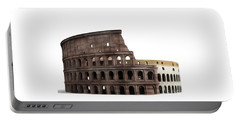 Colosseum, Rome Portable Battery Charger