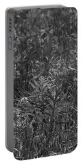 Compass Plant Portable Battery Charger by Tim Good