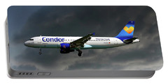 Condor Airbus A320-212 Portable Battery Charger