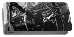 Cord Phaeton Dashboard Portable Battery Charger