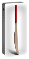 Cricket Bat Portable Battery Charger